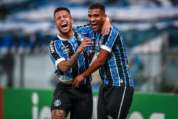 Grêmio vence Juventude pela Copa do Brasil e está a um passo das quartas