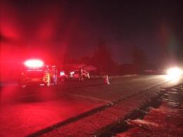 Motociclista morre em acidente na ERS-405