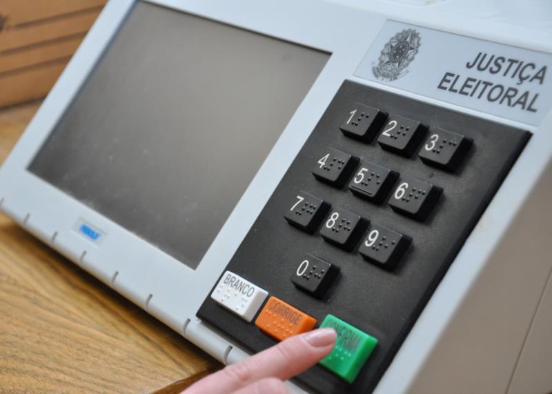 Regras estão no Plano de Segurança Sanitária para as Eleições 2020
