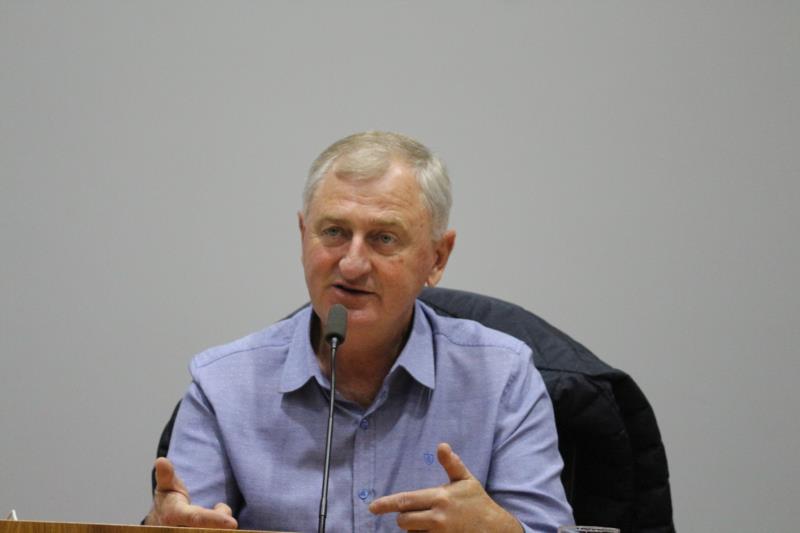 Presidente do Corede/VRP, Heitor Álvaro Petry, considera o desempenho muito satisfatório por causa da mobilização dos Comudes em cada município