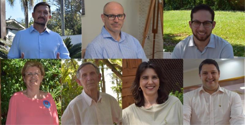 Plano de governo, campanha e vida fora da política: o que disseram os candidatos à prefeitura de Santa Cruz