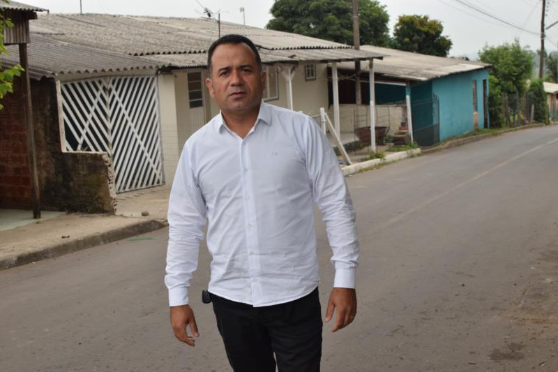 Eduardo Viana disputa o pleito de 2020 pelo PTB