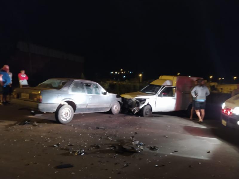 Caso aconteceu na Rua João Fischborn, no Bairro Arco-íris, por volta das 21h