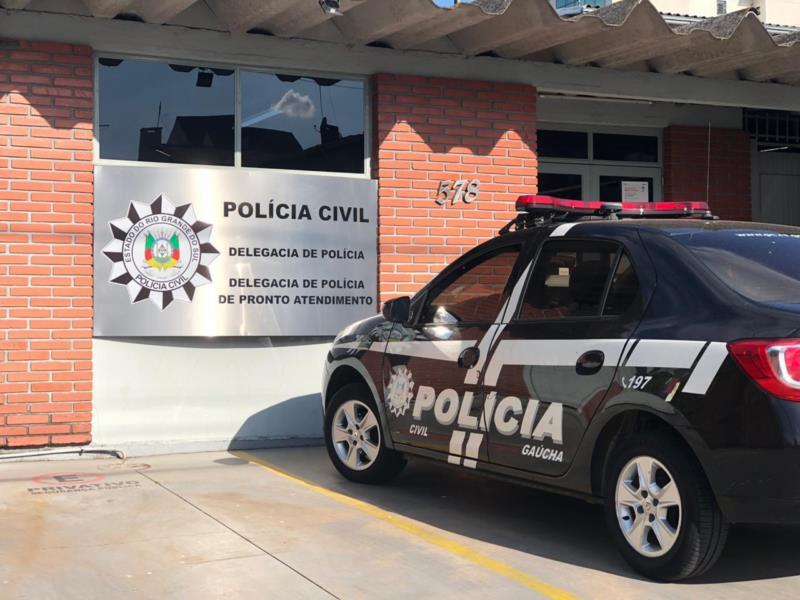 Mulher foi resgatada por agentes da Polícia Civil