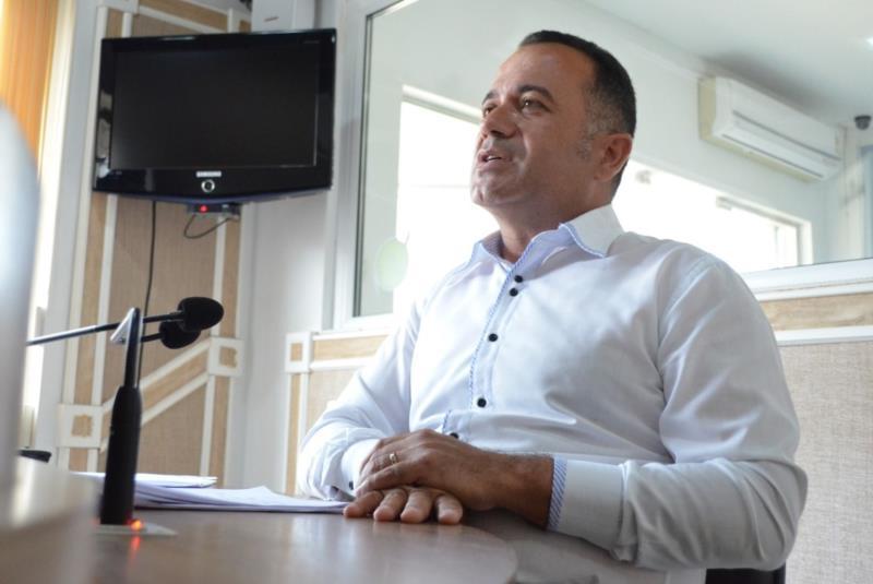 """""""Nosso trabalho é alicerçado na humanidade e no diálogo"""", afirma Eduardo Viana"""