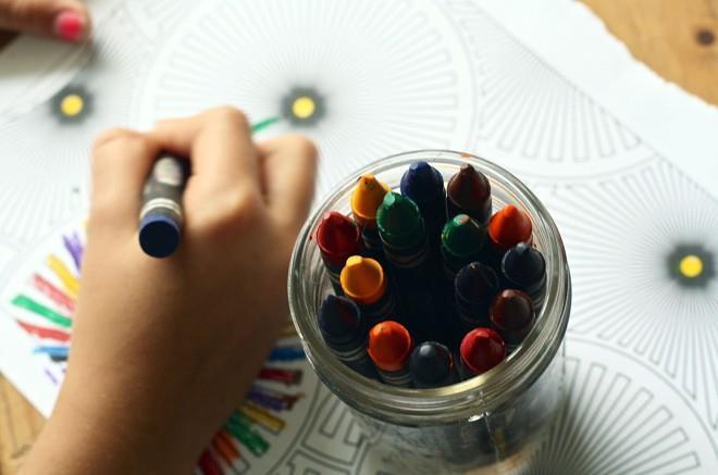 Responsáveis pelas crianças de zero a três anos devem procurar os educandários
