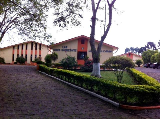 Instituição foi inscrita em março para receber gratuitamente os itens