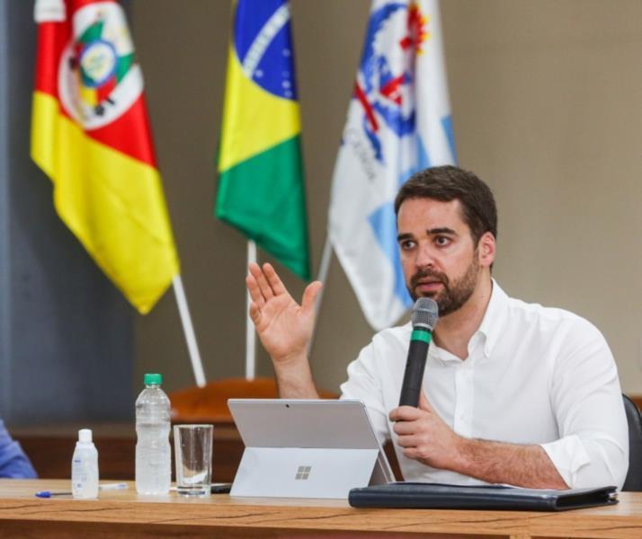 Governo envia à Assembleia projetos para modernização da gestão e equilíbrio fiscal