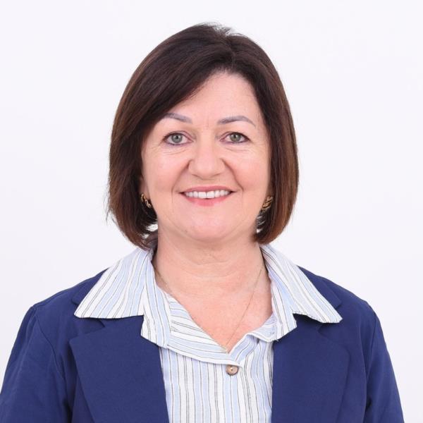 """Sandra pertence à coligação """"Sinimbu com juventude, trabalho e progresso"""""""