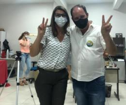 Jarbas da Rosa é eleito em Venâncio Aires