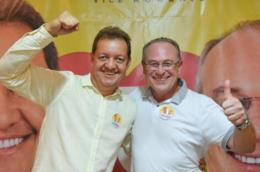 Edivilson Brum é eleito prefeito em Rio Pardo