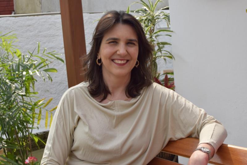 Candidata à Prefeitura de Santa Cruz destacou que sai do pleito com a consciência tranquila