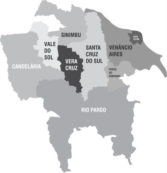 Veja quem são os prefeitos eleitos na região