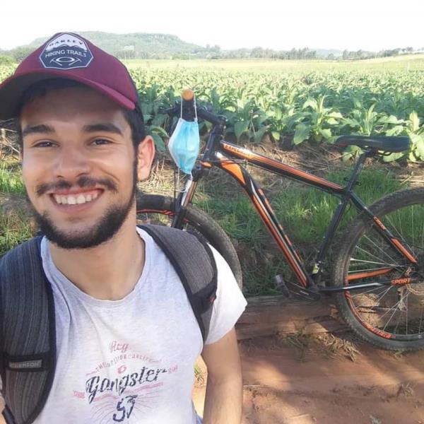 Guilherme Ubatuba Teixeira (MDB) fez 108 votos e é um dos vereadores eleitos no município