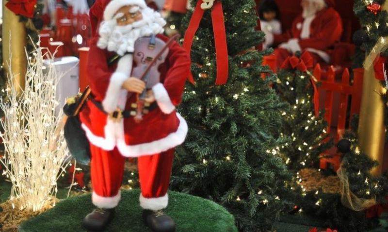 Sorteios serão realizados nos dias 02, 16 e 30 de dezembro