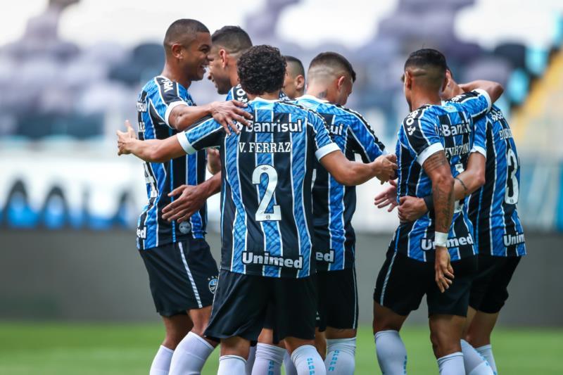 Com gols de Diego Souza, Tricolor venceu o jogo de volta por 2 a 0. No placar agregado, somou 4 a 1