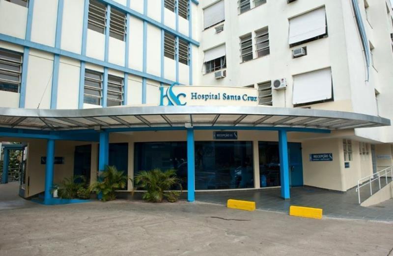 Doação do IR beneficia área materno-infantil e reabilitação de idosos no HSC