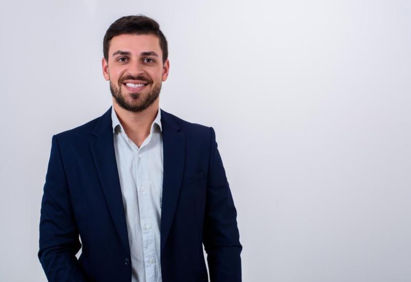 """""""O PTB vai estar aberto ao diálogo e não vai votar contra bons projetos apenas por ser oposição"""", diz Sérgio Moraes"""