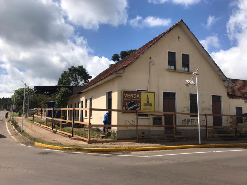 Antigo Salão Grasel será a sede do Lisaruth Open Mall
