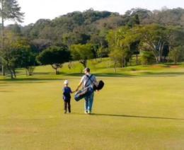 Santa Cruz Country Club: uma jogada que dá certo há mais de 60 anos