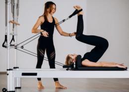 Arauto Saúde: conheça os benefícios que o pilates proporciona
