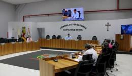 Reajuste do IPTU vira tema da audiência pública da LDO 2021