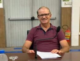 """""""Os trabalhos voltados ao campo são a minha prioridade"""", relata Gilberto dos Santos"""