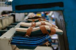 Indústria calçadista inicia operações em Venâncio Aires
