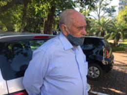 """""""Perdi o prefeito e um grande amigo"""", afirma Rubem Borba"""