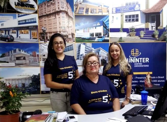 Pioneira no ensino EAD em Venâncio Aires, Uninter conquista pela excelência