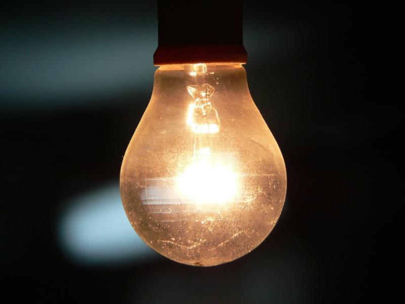 Conta de luz vai ficar mais barata a partir do mês que vem