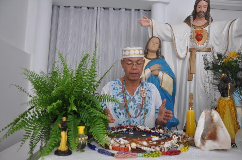Em entrevista ao Grupo Arauto, Pai Antônio de Ogum destacou alguns acontecimentos para o próximo ano