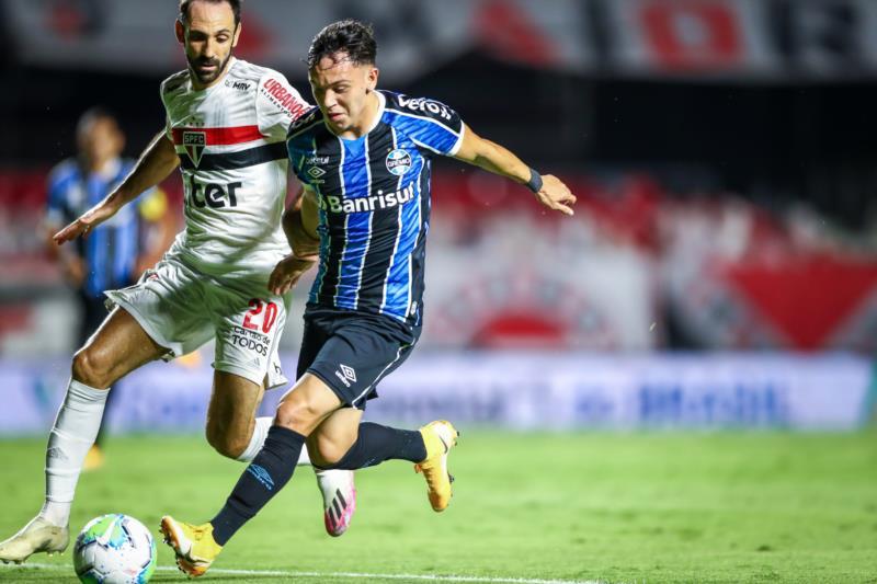 Grêmio é finalista da Copa do Brasil