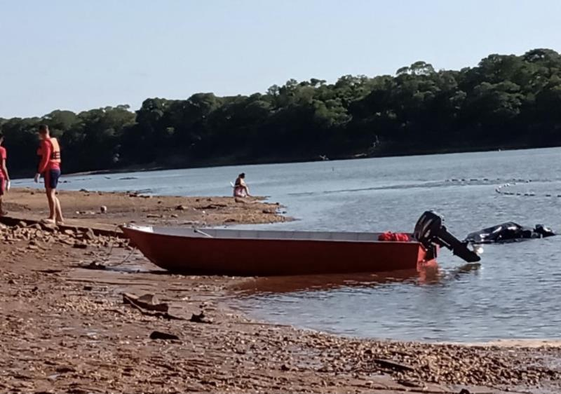 Corpo de homem desaparecido no Rio Jacuí é localizado