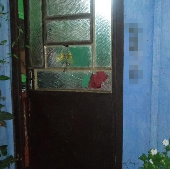 Fato aconteceu na noite desta quarta-feira na localidade de Cerro dos Narcisos