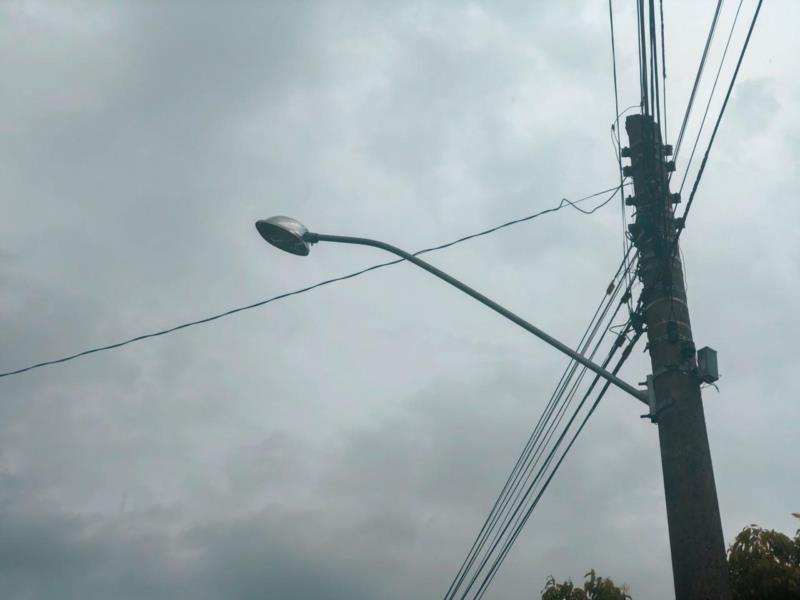 Intenção é instalar as luminárias nas vias de acesso à cidade, nos trevos, nos bairros e no interior.