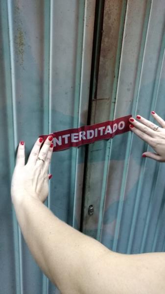 Forças de Segurança e Prefeitura de Venâncio Aires realizam operação conjunta