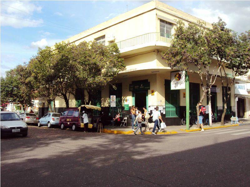 Interessados podem procurar a agência localizada no centro do município