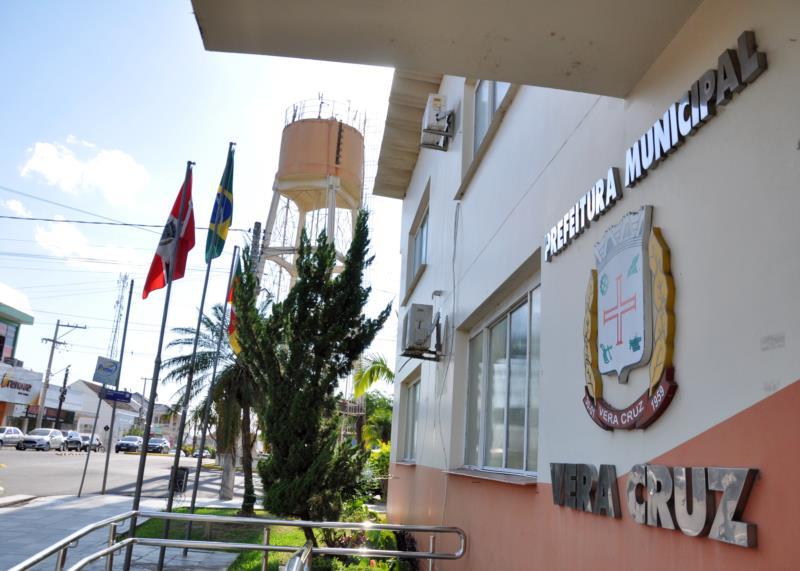 Trabalhos à frente da Prefeitura iniciaram oficialmente no dia 4 de janeiro