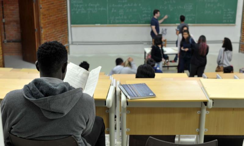 Estudantes têm até a sexta-feira para se inscrever