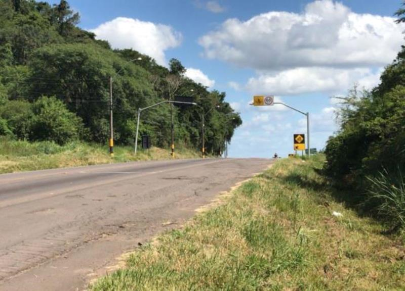 Duplicação da BR-471 no trecho urbano de Santa Cruz está entre as prioridades do Governo
