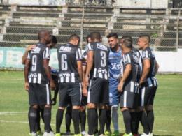 Galo anuncia dez renovações e uma contratação para a temporada 2021