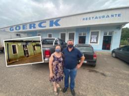 Salão e Restaurante Goerck: a referência que todo mundo conhece