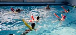 Clube de Leituras de Venâncio Aires recebe inscrições para aulas de natação