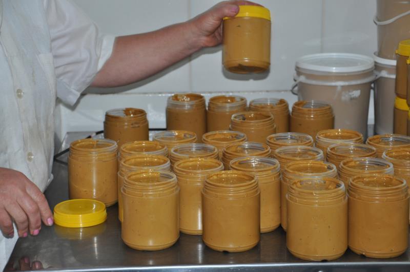 Agroindústrias de melado e derivados dominam a relação de empreendimentos locais