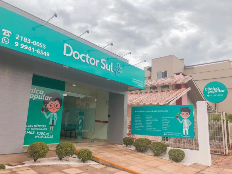 Com consultas abaixo do mercado, a 1ª clínica médica popular em Venâncio Aires inaugurou nesta semana