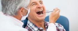 Arauto Saúde: veja a importância de manter os cuidados com a higiene bucal dos idosos
