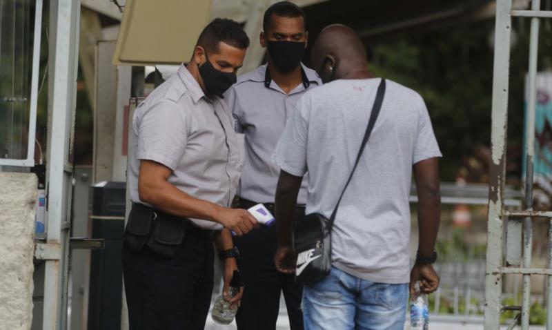Gabarito será divulgado na quarta-feira