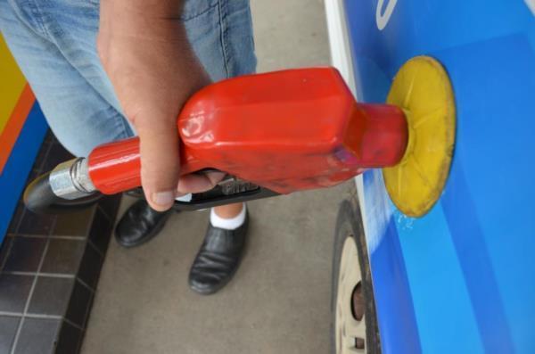Preço médio do litro subiu R$ 0,17