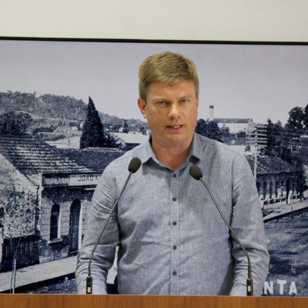 Henrique Hermany propõe reunião especial para debater adoção e apadrinhamento de crianças e adolescentes